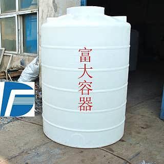 优质供应商供应3吨标准储罐 化工储罐 甲醇储罐 耐酸碱