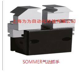 德国SOMMER/气爪/气缸/爪手/抓手/电磁阀/传感器/旋转抓手 DGP4-上海为为自动化科技有限公司