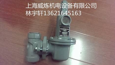 627-1217-29860费希尔dn25减压阀图片