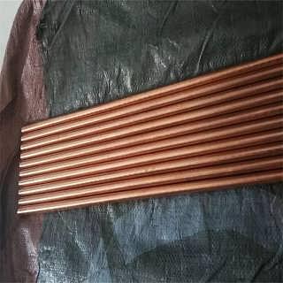 供应铬锆铜棒 铬锆铜板 美标C18150铬锆铜 尺寸任切