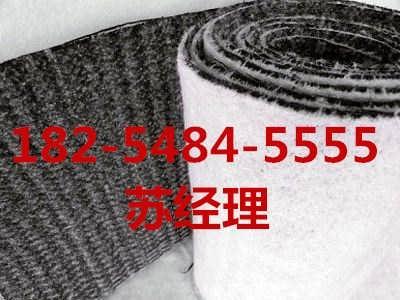 福州钠基防水毯厂家报价