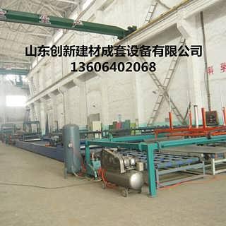 山东防火板生产线机械首选创新建材成套设备有限公司