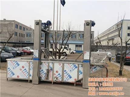 冻鸡鸭解冻机多少钱_株洲冻鸡鸭解冻机_诸城安泰机械