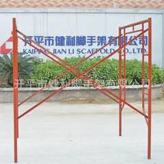 厂销钢管脚手架 建筑钢管脚手架 桥梁钢管脚手架 工程钢管脚手架-开平市健利脚手架有限公司