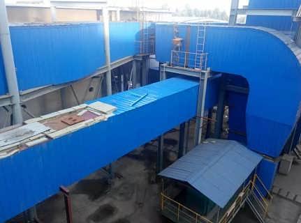 造纸厂设备管道保温工程施工队-廊坊诚瑞联隆保温工程有限公司