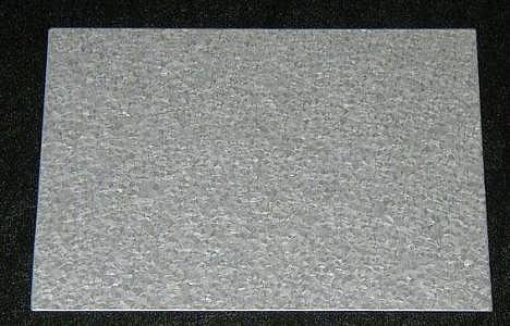 S550GD+AZ铝锌钢板宝钢