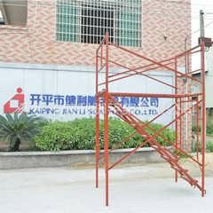 厂供门式脚手架 工地门式脚手架 外墙门式脚手架 施工门式脚手架