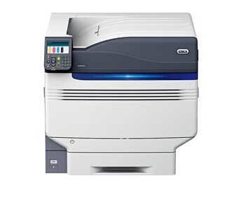 OKIES9431 A3彩色页式打印机