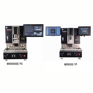 MEISHO 次世代BGA返修装置MS9000SE PC&TP