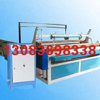 卫生纸复卷机一台也批发DH-郑州东恒机械设备有限公司销售部