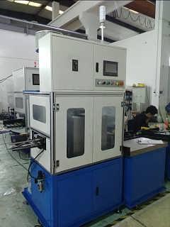 容恒轴研科技通道式轴承喷雾防锈机-无锡容恒轴研科技有限公司