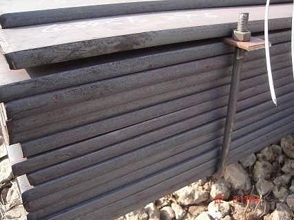 供应钢坯热轧扁钢