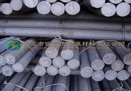 日本SUP6弹簧钢热处理性能好