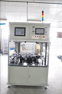 容恒轴研科技全自动轴承ECT涡流探伤检测仪-无锡容恒轴研科技有限公司
