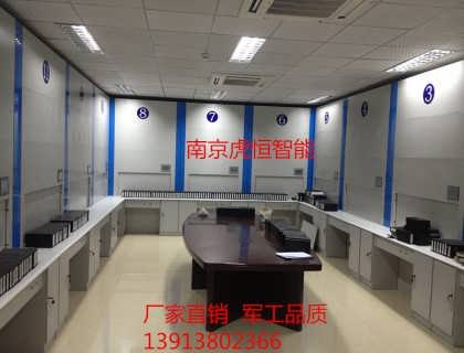 内江回转柜制造公司