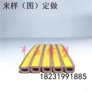 塑钢门窗胶条-清河县丰亚橡塑制品有限公司