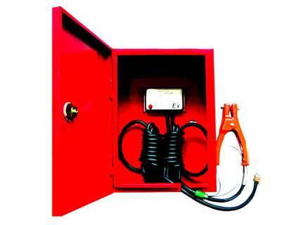 黑龙江SP-E1静电接地报警器直供,静电接地报警仪装置价格-山东如特安防设备有限公司网络部