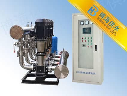 西安那种供水设备节能效果好-四川博海供水设备有限公司