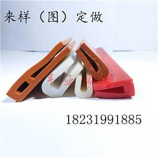 彩色硅胶密封条-清河县丰亚橡塑制品有限公司