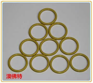 夜光硅胶密封圈_夜光硅胶O型圈_夜光硅胶圈制品厂家