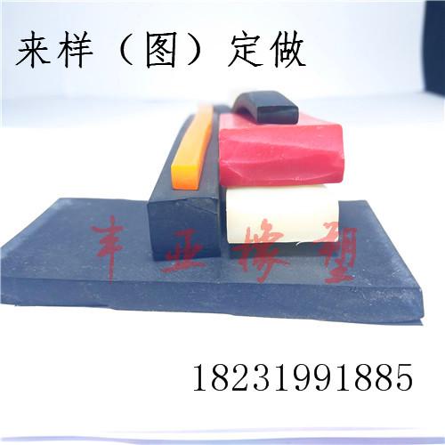 硅胶条 方型硅胶条-清河县丰亚橡塑制品有限公司