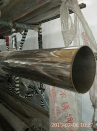 供应203x14mm304不锈钢管白钢管-佛山市国聚不锈钢有限公司