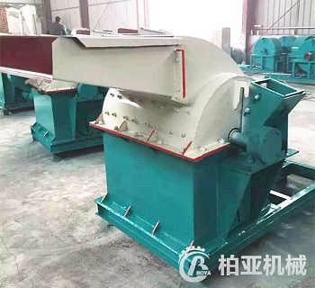 竹末粉碎机新型锯末木屑机木材粉碎机-郑州柏亚机械设备有限公司分公司
