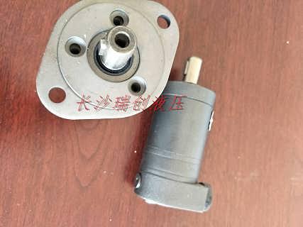 OMM 12.5  OMM 20 微型液压马达-长沙瑞创液压科技有限公司.