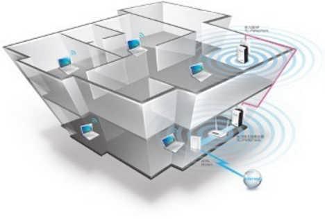 北海智慧WiFi价格_五湖安防科技-北海五湖安防科技有限公司