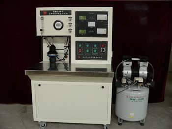 H型滤料测试台-上海品魁机电科技有限公司