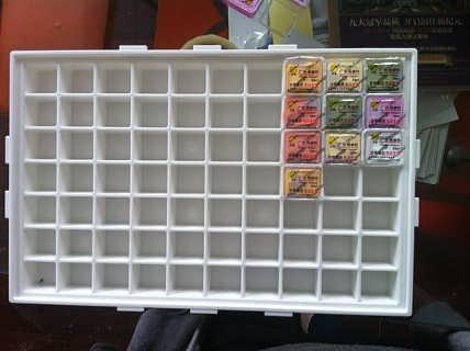 上海鹰伦果冻水粉颜料-上海心乐玩具有限公司