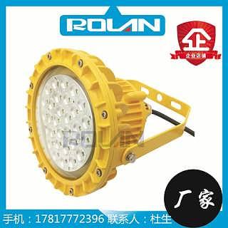 LED平台灯GF9015,GF9015防爆吸顶灯-温州荣朗电气有限公司(厂家)