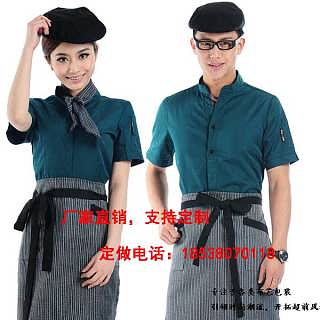 定制优质工作围裙-优质工作围裙制造商-郑州璞诚纺织品有限公司