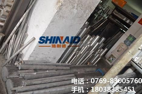 价格挤压制品用A1050小直径铝棒-东莞市施耐德金属材料有限公司市场部