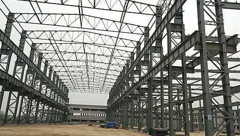 合肥钢结构防火涂料施工