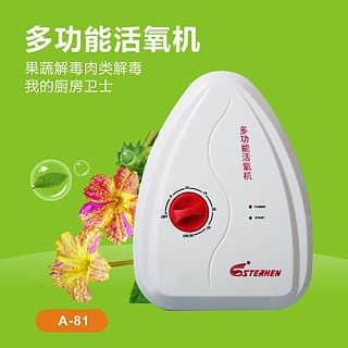 斯特亨活氧果蔬消毒机真的是质优价廉-广州市斯特享电子有限公司销售部门