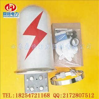 24芯光缆接头盒子弹头接头盒帽式接头盒特点