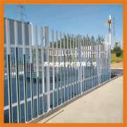 常州PVC厂区围墙护栏 常州PVC企业围墙护栏,厂家直销!