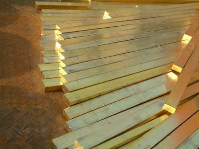 C3604黄铜板表面光亮 C3604黄铜棒优点-东莞市东业大拓模具钢材有限公司