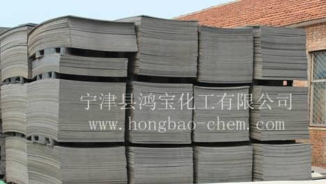 中子屏蔽板耐磨聚乙烯含硼板