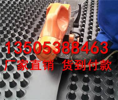 排水板系统的应用原理-泰安市旺高建材有限公司销售一部