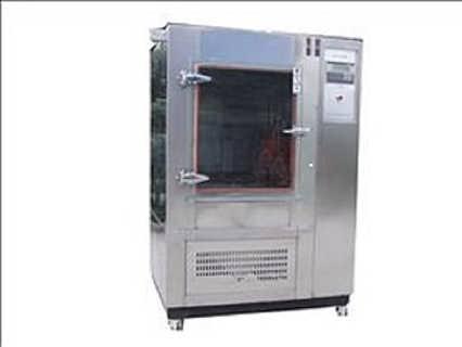喷砂试验箱 批发厂家-南京金凌环试仪器设备有限责任公司