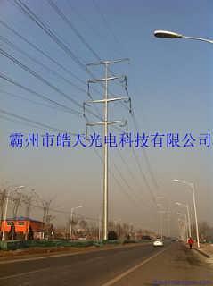 电力钢杆批发_呼和浩特电力钢杆厂家批发