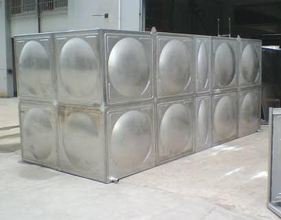 武汉鹏盛源不锈钢水箱厂提供生活、消防、保温水箱批发、加工