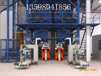 宁波全自动单层干粉砂浆生产线质量优