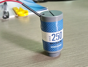 CEMS氧气传感器 氧电池MAX-250B