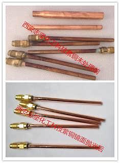 铜材化学抛光液 黄铜管抛光