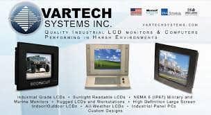 """新型产品Vartech控制面板21.3""""VT213PSS - HTML"""