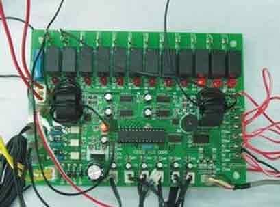 蓝牙接收器方案 软硬件设计 PCBA电路板开发