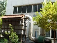 阳泉除尘器输送系统生产厂家